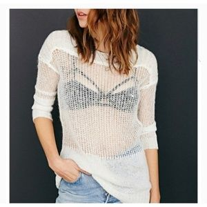 Urban Outfitters Pins and Needles sweater dress